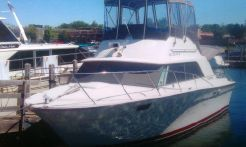 1975 Silverton 31 completely restored