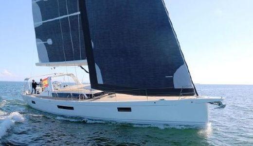 2016 X-Yachts X6