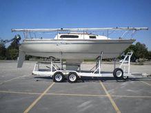 1981 Us Yacht Buccaneer Sailboat