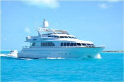 Pre-Owned Trinity yachts for sale
