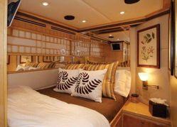 Trinity Yacht Watercolours