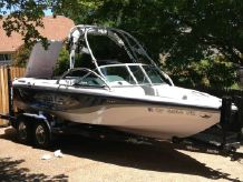 2004 Correct Craft SUPER AIR NAUTIQUE 210 TEAM