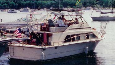 1980 Carver Mariner