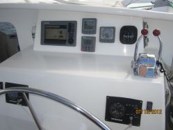 photo of  45' Voyage 450