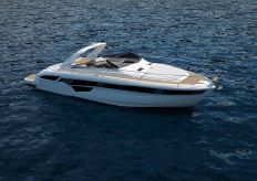 2015 Bavaria Motor Boats 450 SPORT