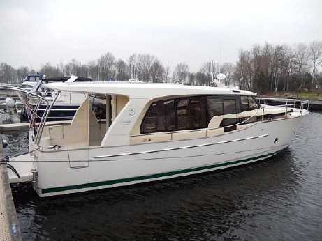 2013 Greenline 40 Hybrid Ready