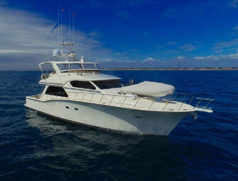 Mikelson 61 Sportfisher for sale