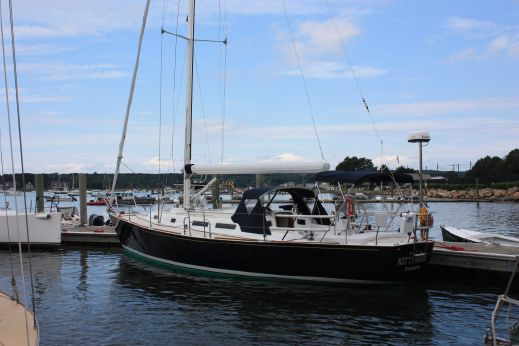 1996 J Boats J/42