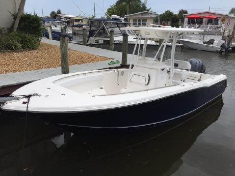 Tidewater 230 cc adventure boats for sale yachtworld for Tidewater 230 for sale