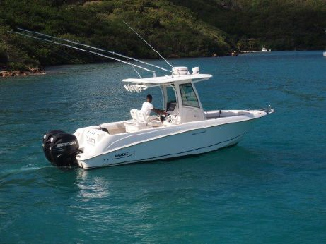 2011 Boston Whaler 250 OUTRAGE