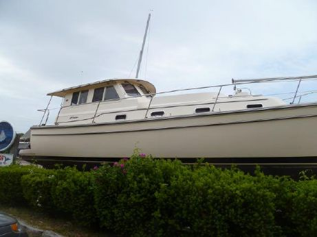 2009 Island Packet SP Cruiser