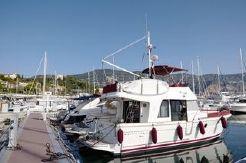 2012 Beneteau Swift Trawler 34