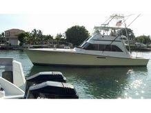 1984 Ocean Yacht 55 SUPER SPORT