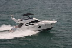 2013 Grand Harbour Ruby Motor Yacht