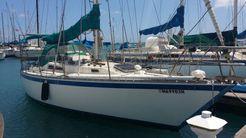 1979 Blue Water Offshre cruiser