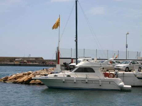 2003 Astinor 1000 LX