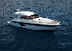 2015 Bavaria Motor Boats 450 HARD TOP