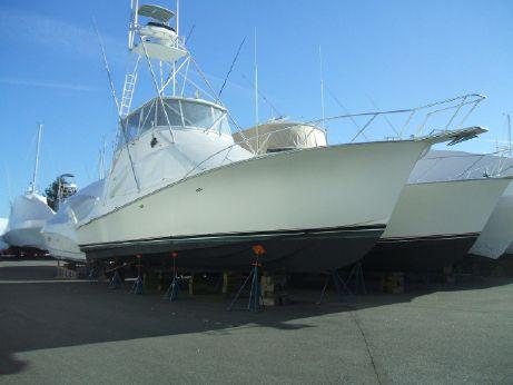 1992 Ocean Yachts 53 convertable