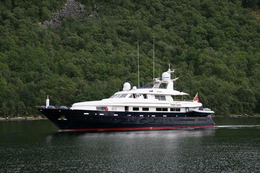 1991 Brooke Yachts