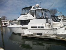 1997 Carver Yachts 405 my
