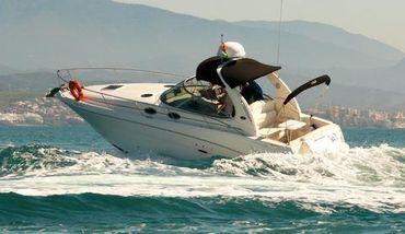 2004 Sea Ray 335 Sundancer
