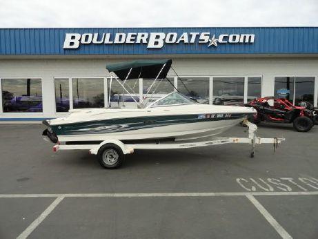 2005 Sea Ray 180 Bow Rider