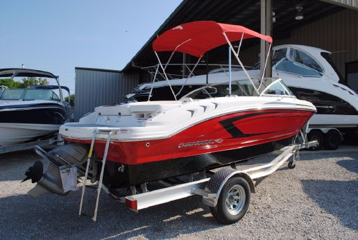 2016 Chaparral 19 H2O Sport Bowrider
