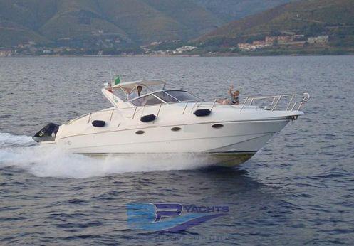 2010 Rio 35 Cruiser