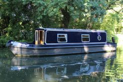 2007 Sea Otter 31' Narrowboat