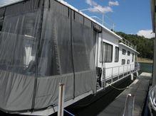 1983 Sumerset 14 x 58 Houseboat