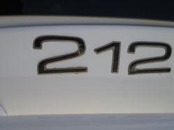 photo of  21' Mako 212 CC
