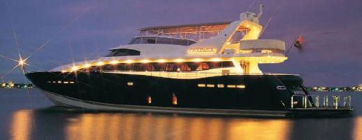 2004 Lloyds 34m Motor Yacht