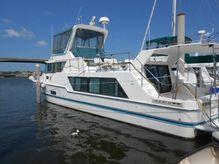 1997 Harbor-Master Coastal Cruiser