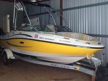 2010 Sea Ray 185 Sport