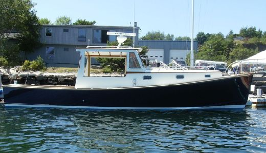 1998 Stanley ST-36