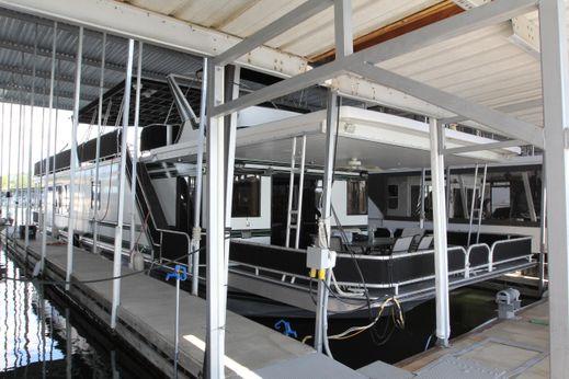 1996 Sumerset Houseboat