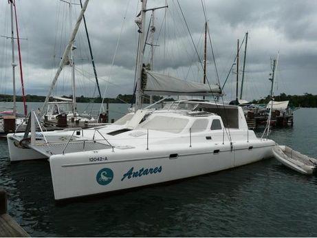 2001 Voyage Norseman 43