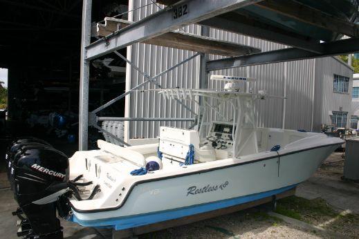 2007 Sea Vee 34 CC Cuddy