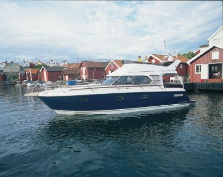 2002 Nord West 390 Flybridge