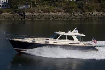 2009 Sabre 52 Express