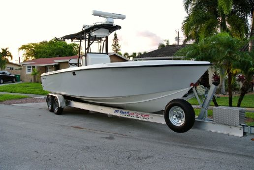 2013 Whitewater 28 Inboard