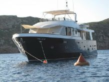 2001 Custom TRAWLER 70