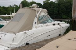2002 Sea Ray Sundancer