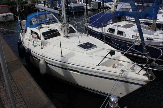 1995 Northshore Yachts Southerly 101 LIFTING KEEL