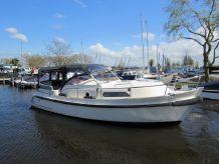 2010 Interboat Intercruiser 28