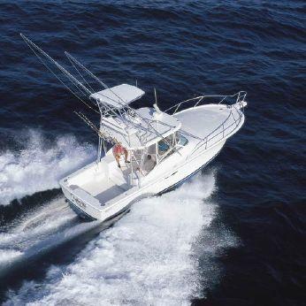 1999 Luhrs 36 SX