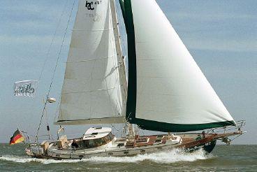 2000 Hans Christian 48T