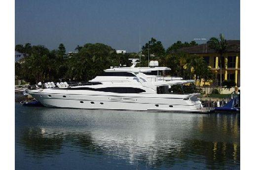 2010 Dyna Yachts 77  Laguna