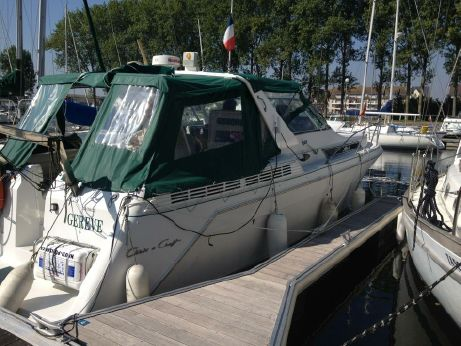 1991 Chris-Craft Express 360