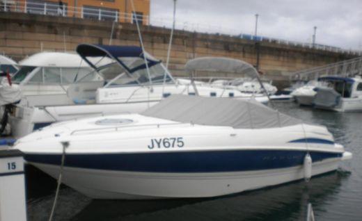 2003 Maxum 2400 SC3